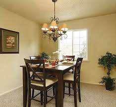 Dining Room Fixtures Hanging Dining Room Lights Visionexchange Co