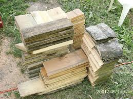 How To Build A Floor For A House How To Build A Bird House Out Of Scrap Wood