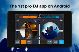 cross dj free mix your music android apps on google play