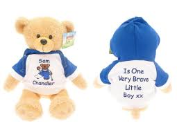 get well soon teddy get well soon teddy bears personalised get well soon gifts