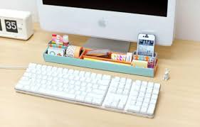Desk Organization Diy Cool Diy Desk Organizers For More Productive Work