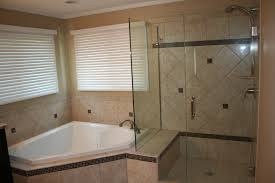 bathroom white fiberglass tub shower with grab bar with bathtub