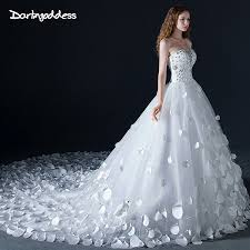 princess wedding dresses with bling shop princess wedding dresses bling