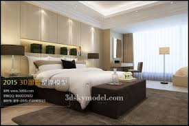 bed and living file bedroom free dowload 3dmax scene