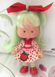 strawberry shortcake ribbon 111 best strawberry shortcake emily erdbeer images on
