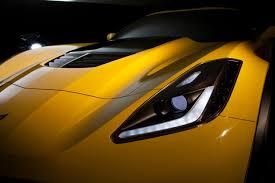 corvette stingray z06 corvette z06 parts for stingray sema 2014 gm authority