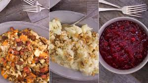 rachael ray thanksgiving leftovers we u0027re thankful for these thanksgiving slow cooker sides from