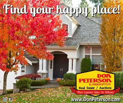 don peterson u0026 associates real estate
