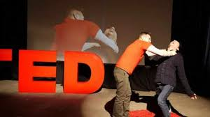 the best ted talks around new york city