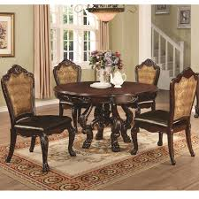 buy benbrook dining table and chair set with 4 side chairs by