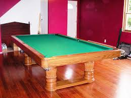 Dining Room Pool Table by Billiard Table Gallery Of Special Themes Best Billiards