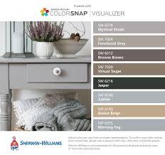 best 25 morning fog sherwin williams ideas on pinterest bedroom