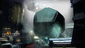 Destiny Maps The Anomaly Destiny Wiki Fandom Powered By Wikia