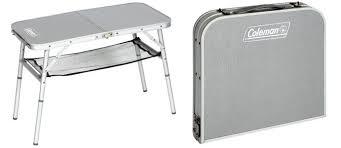 Mini Folding Table Coleman Mini Camp Table