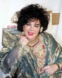 elizabeth taylor died seth saith here s to growing old and fat like elizabeth taylor