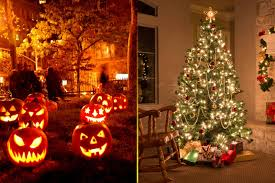 halloween vs christmas which is your favorite the tylt