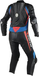 motorcycle suit dainese laguna seca d1 one piece perforated leather suit
