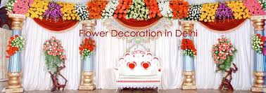 wedding flowers decoration images flowers decoration wedding flower decorator delhi flower