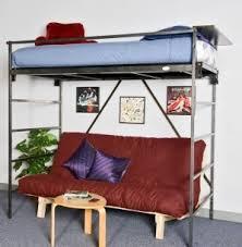 college dorm futon