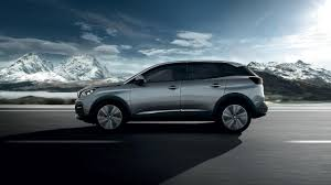 peugeot mini car peugeot family car range find the right new car for you