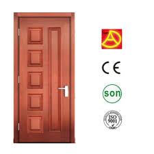 Modern Bedroom Door Designs - exotic interior modern bedroom wooden door design in dubai buy