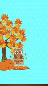 cartoon thanksgiving wallpaper