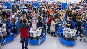 stay home on black friday for walmart s early cyber week sales