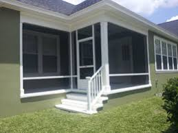 Screens For Patio Enclosures Orlando Area Screened Porch Patio And Lanai Enclosures