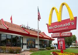 mcdonalds open for thanksgiving man claims mcdonald u0027s served him a raw hamburger see the photo