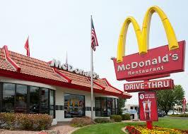 mcdonalds hours on thanksgiving man claims mcdonald u0027s served him a raw hamburger see the photo
