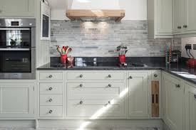stylish stone backsplash also garden stone kitchen backsplash