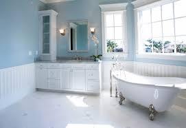 10 beautiful bathroom starting from the floor tile ideas stunning clawfoot bathtub feat glass door medicine cabinet design plus sleek bathroom floor tile idea