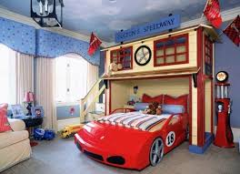 Fine Bedroom Designs For Kids And Science Is The Eternal Topic In - Design for kids bedroom
