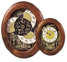 rhythm clocks rhythm wall clocks