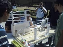 Movimientos Encadenados Mayo 2011 - proyecto de tecnologia