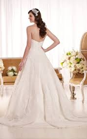 ivory lace wedding dress wedding dresses ivory lace wedding dress essense of australia