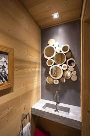 French Bathroom Decor by Self Built French Chalet Transformed Into A Modern Second Home