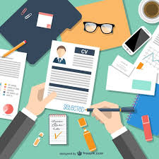 cv search don t start searching for a before you do these 6 things