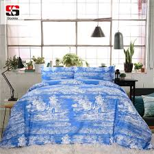 Premium Bedding Sets Sookie 3 Duvet Cover Set With 2 Pillow Shams