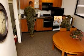 naval hospital opens corps u0027 first rehabilitation apartment