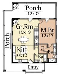 cumberland trace 2 story small log home plans rustic home