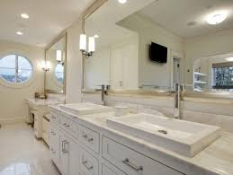 Above Mirror Vanity Lighting Mirror Bathroom Vanity Lighting Awesome Cottage Bathroom Mirror