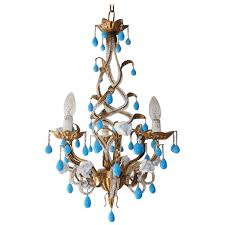 Opaline Chandelier Best Gorgeous Chandeliers Images On Chandeliers Module 7 Pink