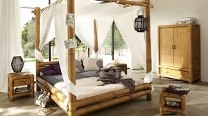 chambre en bambou chambre deco bambou visuel 6
