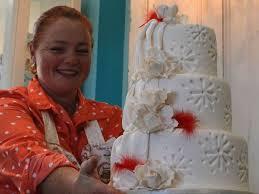 robyn u0027s talent takes the cake warwick daily news