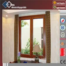 factory direct wholesale aluminum alloy sliding windows blind