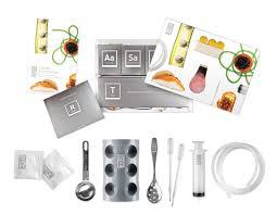 cuisine mol ulaire recette facile cuisine moléculaire kit d initiation r évolution