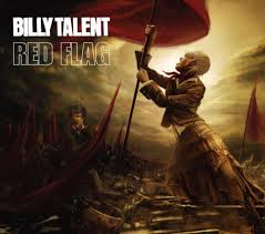 Red Flag Band Billy Talent U2013 Red Flag Lyrics Genius Lyrics
