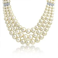 pearl necklace with pendant images Best 25 pearl pendant necklace ideas mother pearl jpg
