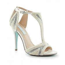 betsey johnson blue wedding shoes 39 best betsey johnson bridal and evening shoes images on